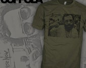 Apocalypse Now T Shirt - Francis Ford Coppola Movies - Vintage Film T Shirts - FREE SHIPPING