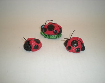 Popular Items For Ladybug Home Decor On Etsy