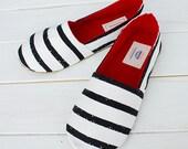 no 736 Adeline Women's Shoes PDF Pattern