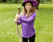 Wickida Witch Hat