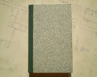 Andreas Vost - 1965 - by Ludwig Thoma - Vintage Novel - German Language Edition