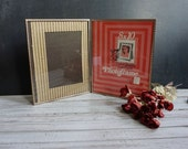 Folding Picture Frame