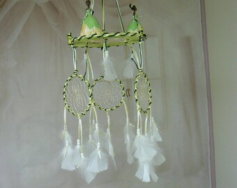 Dream Catcher Mobile , Tiana Mobile