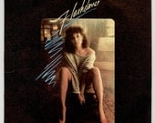 Flashdance Original Soundtrack from the Movie starring Jennifer Beals & Michael Nouri 1983 PolyGram LP Vintage Vinyl Record Album