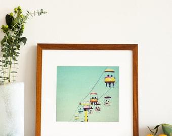 Add a Frame // Framed September Wren Art