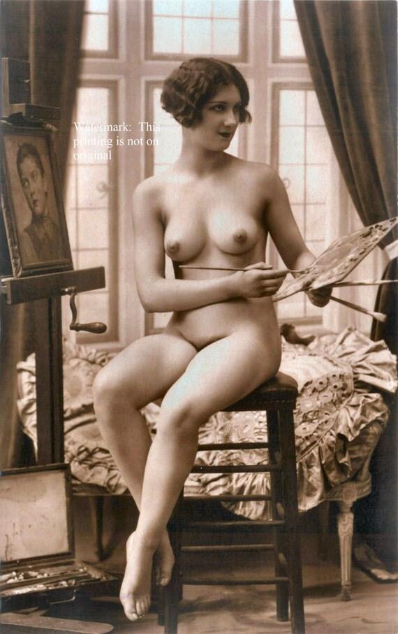 Ретро фото девушек голые 6403 фотография