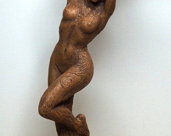 "Dryad Statue, 8"" Version"