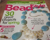 Bead Style Magazine - March 2011 - Vol. 9 Issue 2