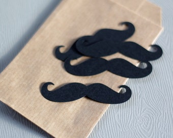 Tag / Label Mustache x20