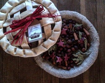 Dried Goods & Gifts