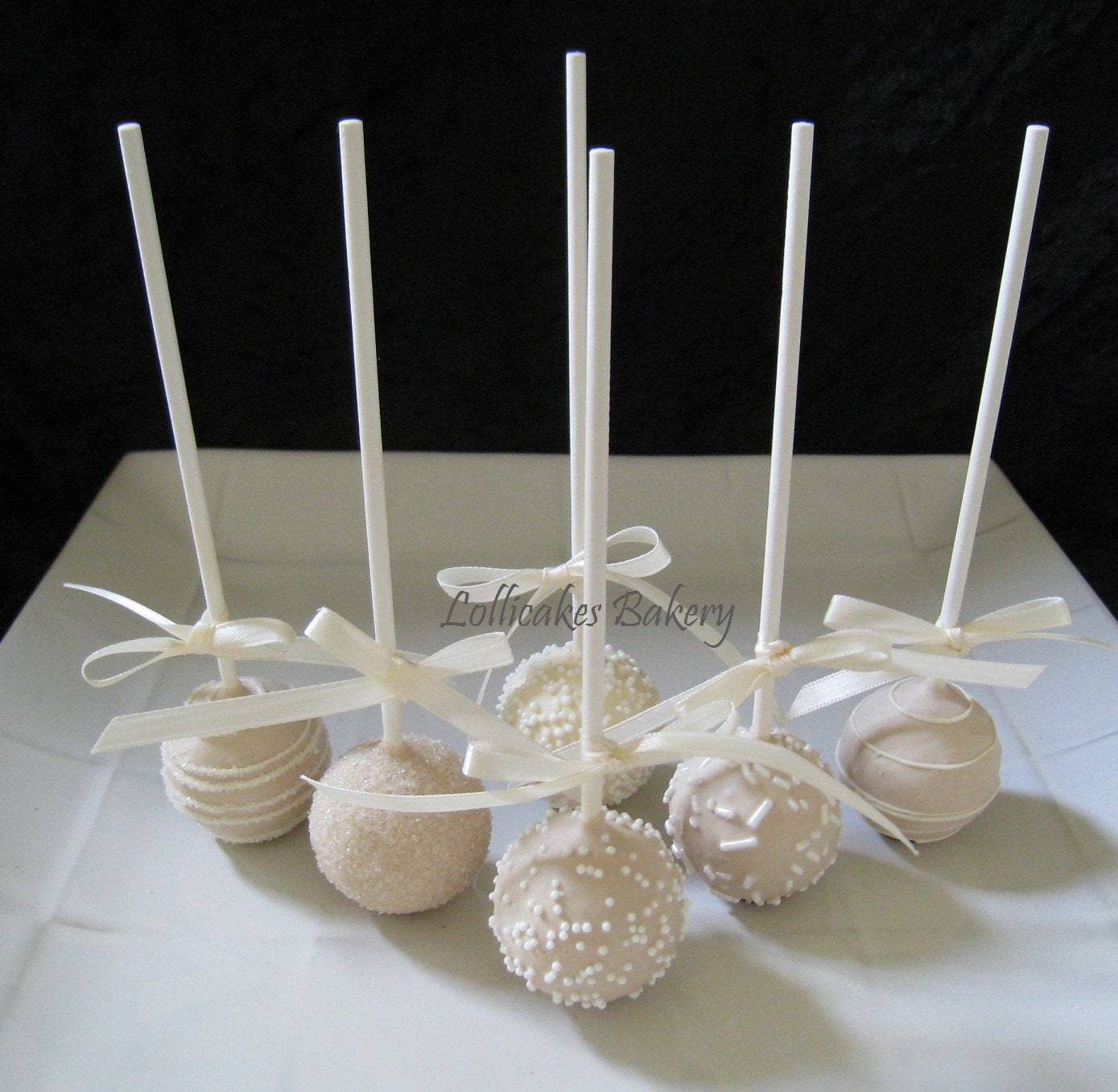 How To Cake Pops Uk