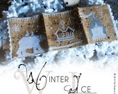 Winter Ice Queen of the needles