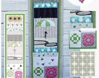Spring Sprout PDF Quilt Pattern