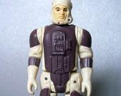 Vintage Star Wars Dengar Bounty Hunter C85 Complete