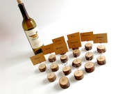 Rustic Place Card Holders Sold Individually
