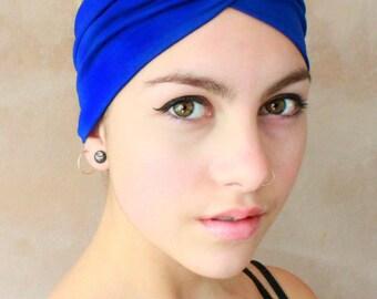 2 in 1 Turban Twist, Turban Headband, Boho Headband, Hippie Headband, Workout headband, Sweatband, Twisted Headband, Headwrap, Headband