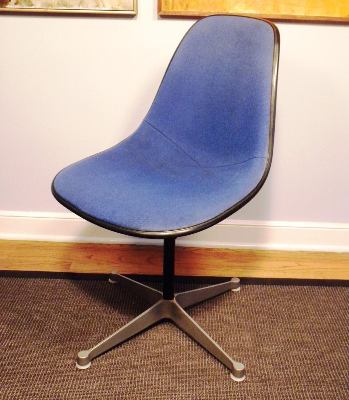 Herman miller vintage mid century chair by vintageindustriesinc - Vintage herman miller ...