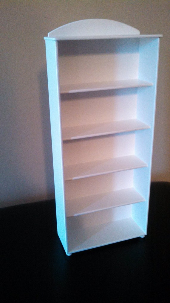 white extra tall display shelves collectible by. Black Bedroom Furniture Sets. Home Design Ideas