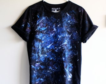 Nebula Shirt - Pics about space