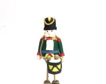 Drummer Soldier Christmas Vintage Decor IT542 FRBF2 DeAnnasAttic