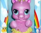 My Little Pony baby unicorn