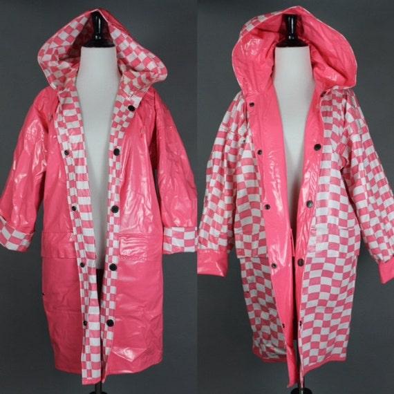 Funky Rain Coats
