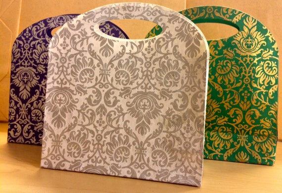 Wedding Gift Bags India : Gift Bag, Indian Wedding Favor, Party gift bag, Wedding Favor bag ...