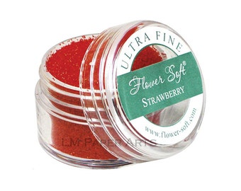 Flower Soft Ultra Fine 20ml - Strawberry