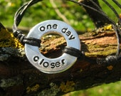 Anniversary Gifts For Men, One Day Closer, Long Distance Gift, Deployment Gift, Gifts For Boyfriend, Marine, Army, Air Force, Soldier Wife