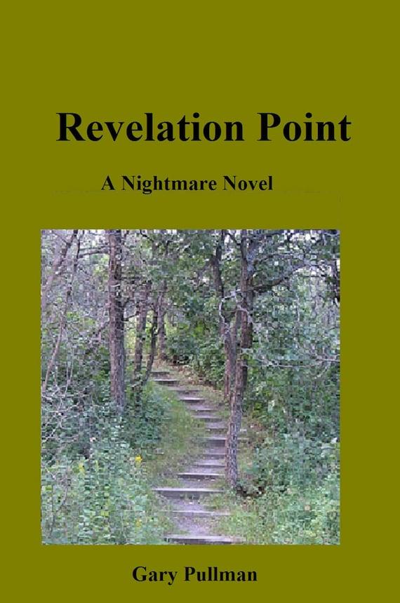 Revelation Point: A Nightmare Novel
