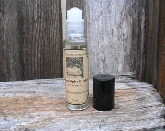 Moonlight Garden Perfume Oil