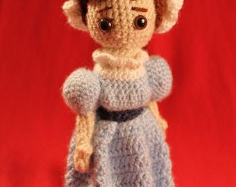 Jane Austen: A Very Literary Stuffie