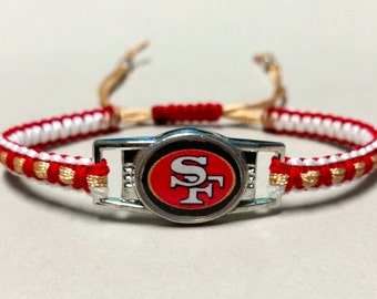 """Shop """"san francisco 49ers"""" in Jewelry"""