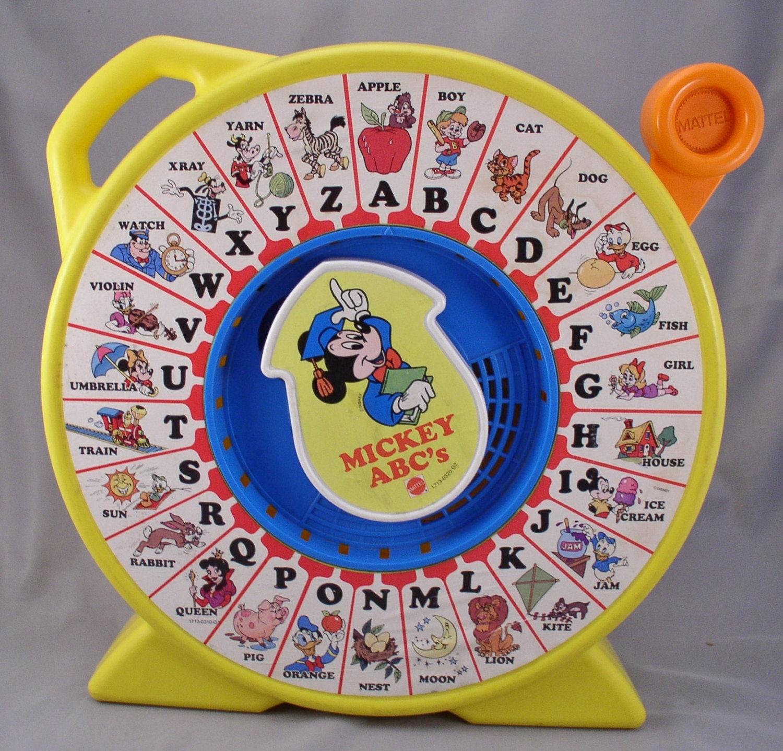 Old Mattel Toys : Vintage mattel toys imgkid the image kid has it