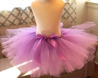 Mauve Tutu - Lavender Tutu - Purple Tutu - Girl's Tutu - Kid's Tutu