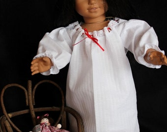 1824 Mexican Rule Doll's Night Shift
