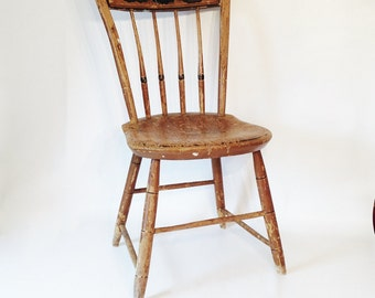 Old Country Kitchen Chairs Classic French Country Style Dining - French country kitchen chairs