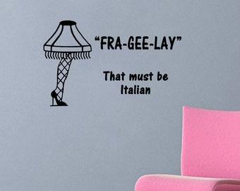 Fragile lamp | Etsy