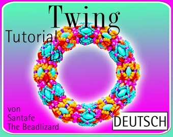 Twing Ring - GERMAN