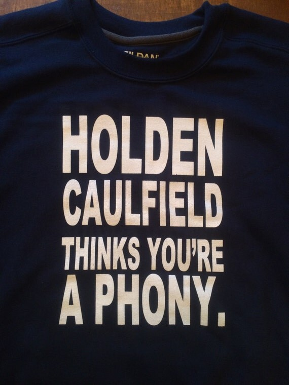 10 Things Holden Caulfield Hates About Everyone  Flavorwire