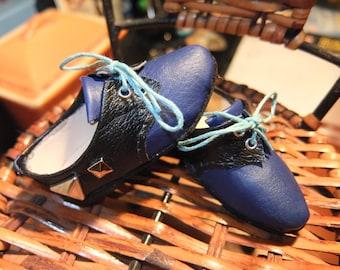 Derby Shoes BJD doll SD size