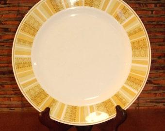 Franciscan Antigua Dinner Plate