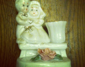 Wedding Candel Holder