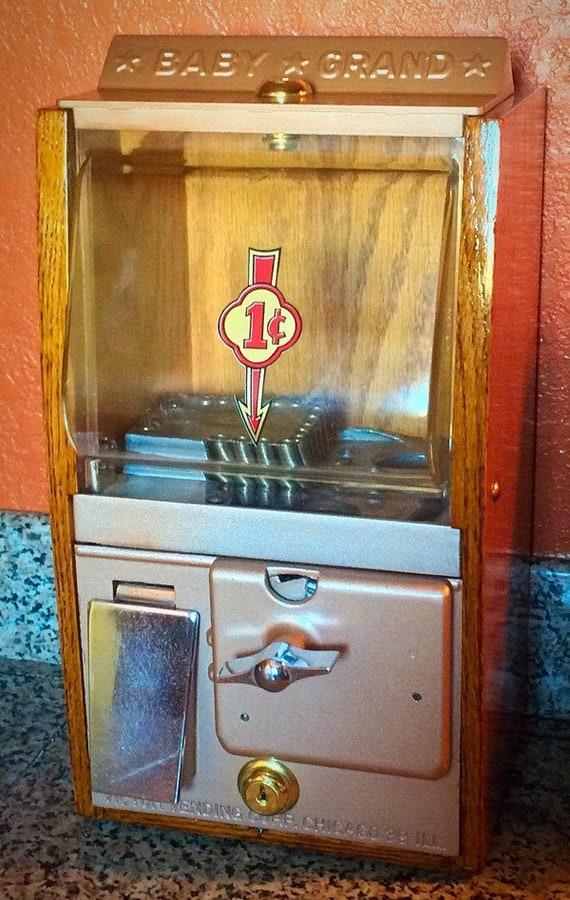 baby gumball machine