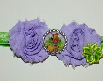 Scooby Doo Headband