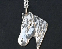 Custom  horse pendants ,silver horse pendants, gold horse pendants ,silver horse key rings , gold horse key rings From your OWN photos