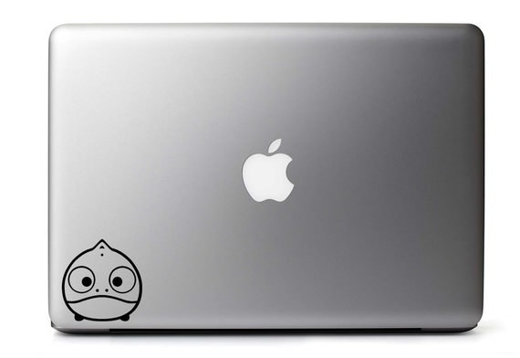 Pascal Tangled Tsum Tsum Inspired Vinyl Decal Laptop Wall amp; Vehicle