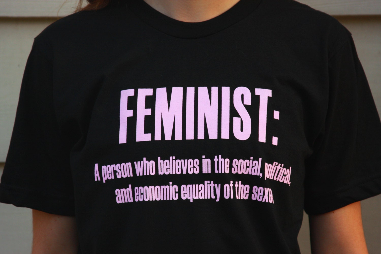 Brand-new what does the feminist slogan tee actually accomplish? - i-D JY71