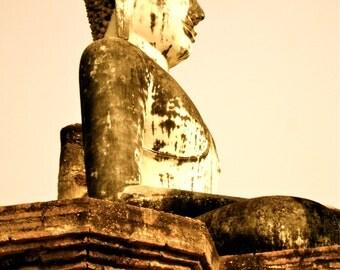 Thailand Buddha, Sukhothai Photo, Buddha