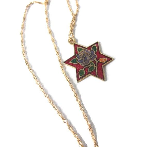Vintage Star Of David 39